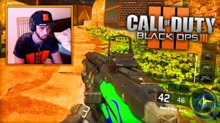 "Black Ops 3 Multiplayer Gameplay - ""KILLSTREAK DESTRUCTION!"" w/ Ali-A"