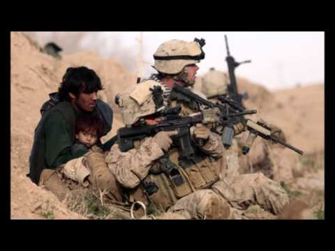 The Wallflowers - Heroes | U.S. Soldiers