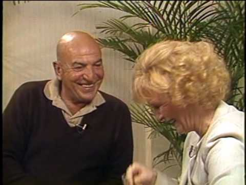 Interview with Telly Savalas