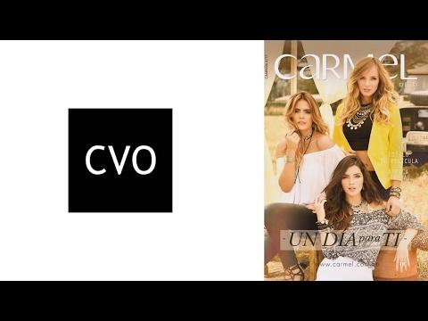Catálogo Carmel Campaña 6 de 2017 | Un Día para Ti