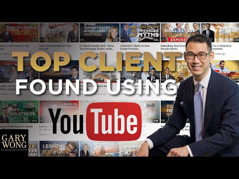 How I Met My Top Client Through YouTube