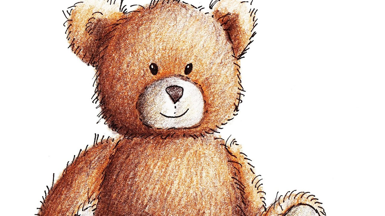 teddy bear teddy bear kids u0027 songs youtube