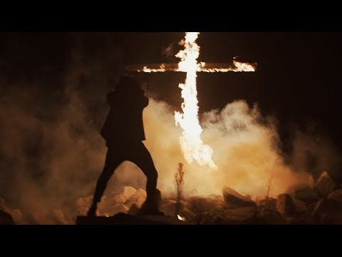 THY ART IS MURDER - The Son of Misery (OFFICIAL MUSIC VIDEO)