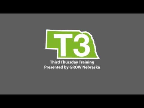 GROW Nebraska Third Thursday Training: Bookkeeping Basics and Benefits with J'Nan Ensz