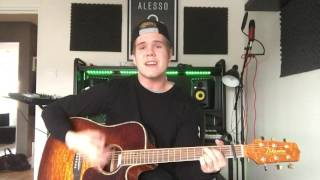 It's gotta be you | acoustic cover | Robin Nowell