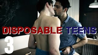 Video DISPOSABLE TEENS (Gay Web Series) Unzipped Episode 3 2016 STREAMY NOMINATED BEST INDIE SERIES download MP3, 3GP, MP4, WEBM, AVI, FLV Mei 2017