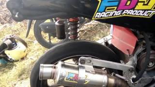 Video Setting Honda Beat 150CC - Knalpot CLD Racing download MP3, 3GP, MP4, WEBM, AVI, FLV Februari 2018