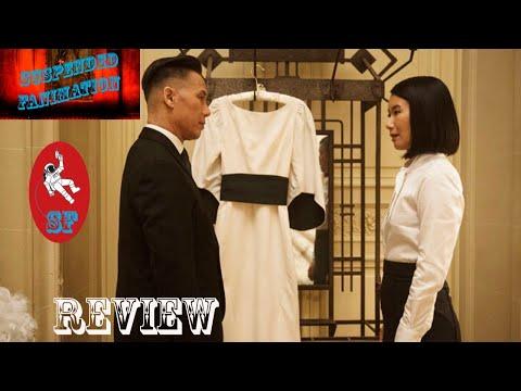 "Download Mr. Robot S04E03 ""Forbidden"" - Review"