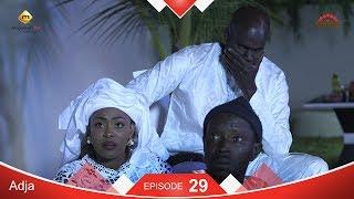 Série ADJA - Episode 29