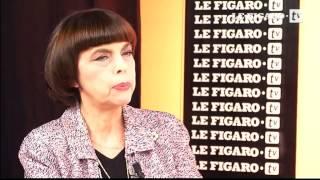 Mireille Mathieu : «Si je dérange, j'en suis ravie»