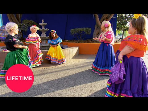Little Women: LA - Jasmine and Elena's Fight Spreads Like Fire (Season 7, Episode 6)   Lifetime