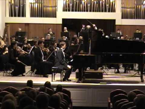 Gershwin - Rhapsody No.2