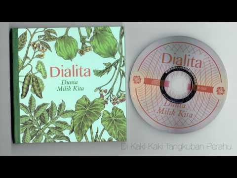 Dialita - Dunia Milik Kita ( full album )