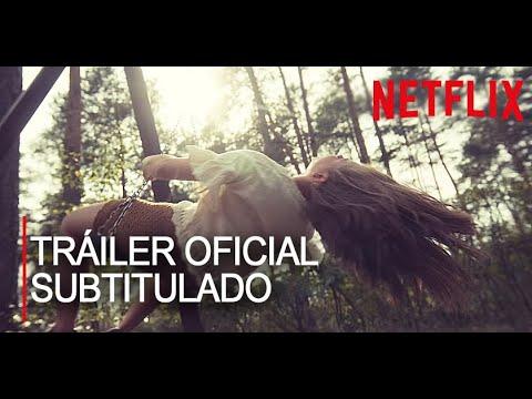 Bosque Adentro Netflix Tráiler Oficial Subtitulado