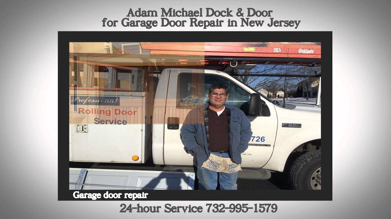 Garage door repair new jersey 732 995 1579 adam michael dock garage door repair new jersey 732 995 1579 adam michael dock door rubansaba