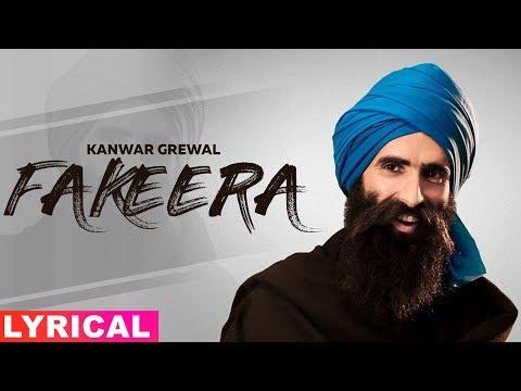Dhi Jatti Di (Lyrical Video) | Gurjazz | Punjabi Song