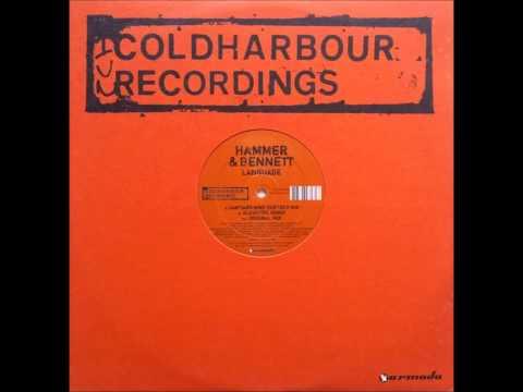 Hammer & Bennett - Language (Original Mix) [2005]