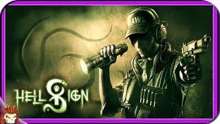 HELLSIGN | Supernatural RPG Ghost Hunter Game |