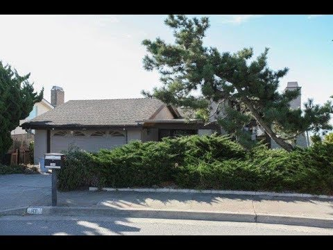 Pismo Beach HUD Owned Home  For Sale 261 Coral Ct