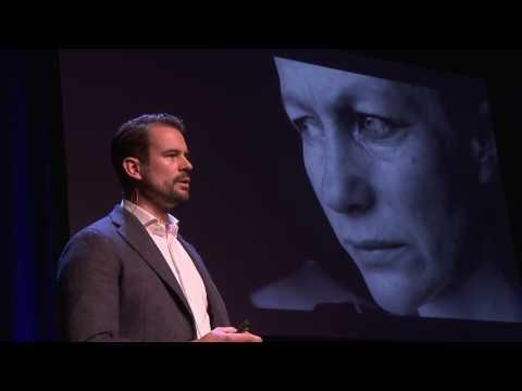 The Power of Suffering | Patrick Leenen | TEDxVenlo