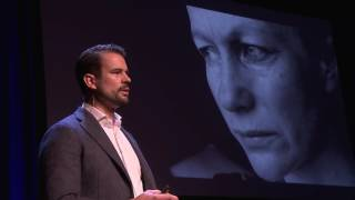 The Power of Suffering | Patrick Leenen | TEDxVenlo
