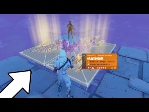 Professional Scammer Gets Scammed For Loads Of 130s! In Fortnite Save The World Pve