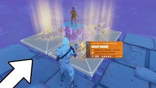 Estafador profesional consigue estafado para cargas de 130s! En Fortnite Save The World Pve