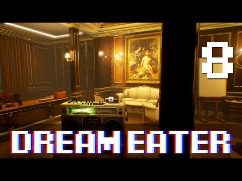 [8] Dream Eater (Let's Play Observer_ w/ GaLm)