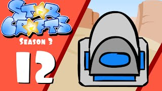 StarCrafts Season 3 Episode 12 All for One