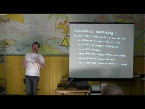 2012-07-23 Entirely Predictable_Failures - Poul-Henning_Kamp (Danish)