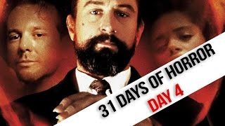 31 DAYS OF HORROR // DAY 4 - Angel Heart (1987)