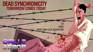 Dead Synchronicity PC Gameplay 1080p