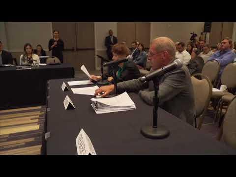 California Bureau of Cannabis Control Advisory Group Meeting - July 19, 2018