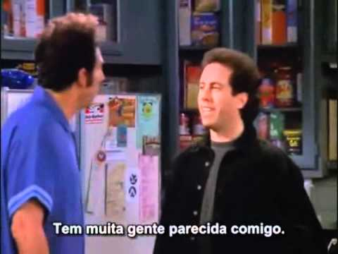 Seinfeld-The Lopper