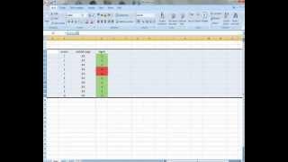 ¿Qué es Filtrar en Excel y cómo utilizamos los filtros avanzados?