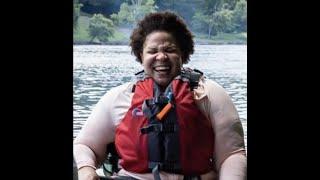 Environmental Changemakers: Latria Graham '08
