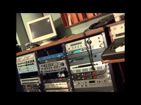 Dima Music Studio Tour
