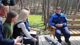Лукашенко похвалил молдавское вино и рассказал о своем видении культуры пития