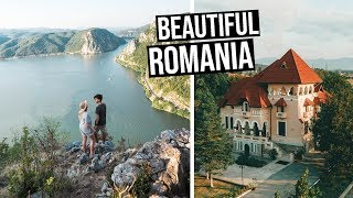 This Side of Romania No One Shows You