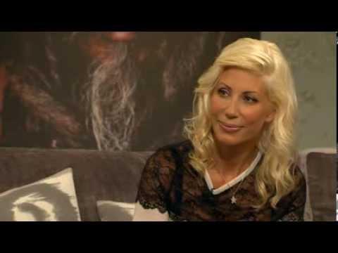 Puma Swede om livet som porrstjärna