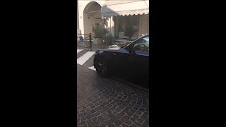 """Treviso, piazza San Vito riaperta al traffico, un residente: """"…"""