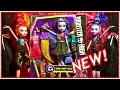 Djinni WHISP Grant Review / NEW Monster High Doll! / I Heart Fashion / Compare with  SDCC & GiGi