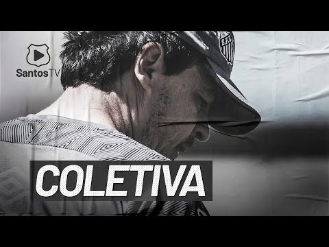 FERNANDO DINIZ | COLETIVA (05/08/21)