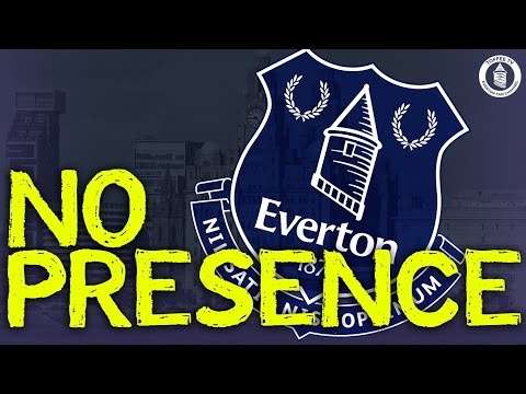 """""""Everton Have No Presence In The City At The Moment"""" 