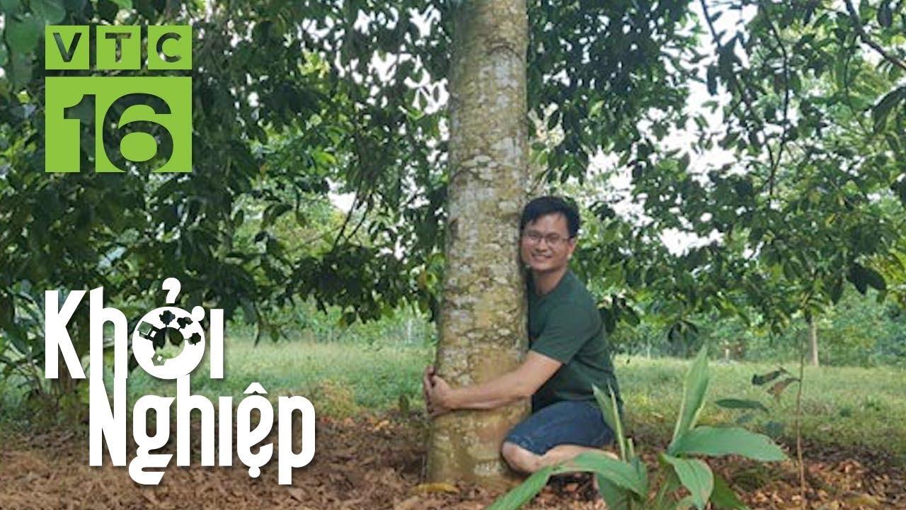 Khởi nghiệp trồng dổi liệu có đổi đời? | VTC16