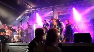 Night of Harmonie 2013 - Als het golft