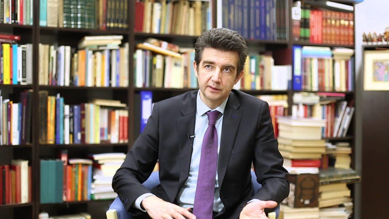 Uluslararası İlişkiler - Mehmet Akif Kireççi