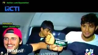 Video Perjalanan Mudik Jauh Ammar Zoni Dari Jakarta Ke Sumatra Padang @ Silet 20 Juli 2015 download MP3, 3GP, MP4, WEBM, AVI, FLV Oktober 2018