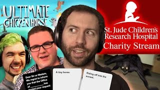 FULL STREAM w/ BOB AND JACK | St. Jude PLAYLIVE Charity Stream From May 12