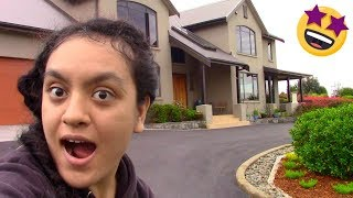 Gambar cover The Best Airbnb I've Ever Stayed At! New Zealand VLOG
